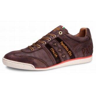 Pantofola d´Oro Ascoli Vintage Low braun Sneaker Herren