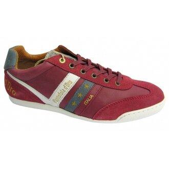 Pantofola d�Oro Loreto rot Sneaker Herren (Gr��e 41)