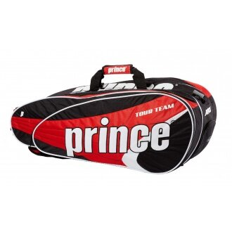 Prince Racketbag Tour Team 2014 rot 9er