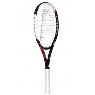 Prince Red LS 105 2015 Tennisschläger - besaitet -