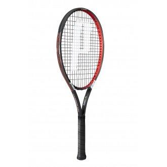 Prince Warrior 107 Textreme 2015 Tennisschläger