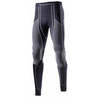 X-Bionic Moto Energizer Light Long Pant Long schwarz Herren