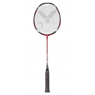 Victor Light Fighter 7350 Badmintonschläger - besaitet -
