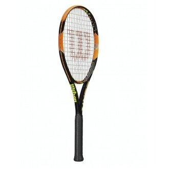 Wilson Burn 100 ULS 2015 Tennisschl�ger - besaitet -