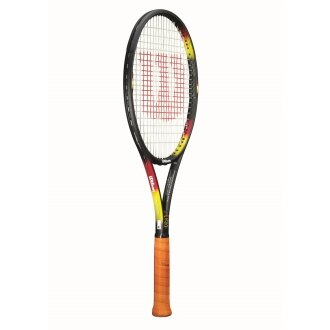 Wilson Pro Staff Classic 6.1 25th Anniversary Tennisschläger