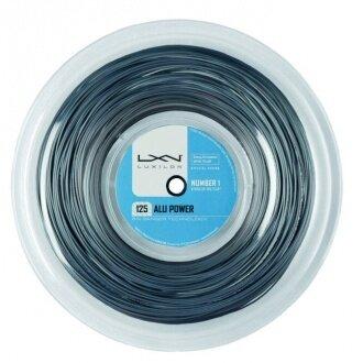Luxilon Alu Power 1.25 silber 220 Meter Rolle