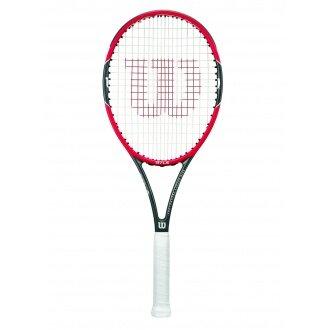 Wilson Pro Staff 97 LS 2015 Tennisschläger - besaitet -