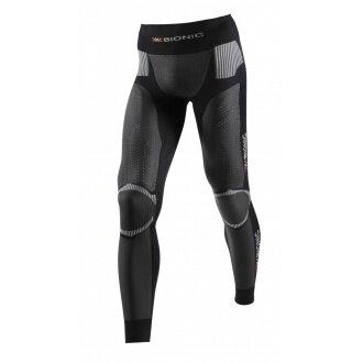 X-Bionic Running Pant Long WINDSKIN schwarz/anthrazit Herren