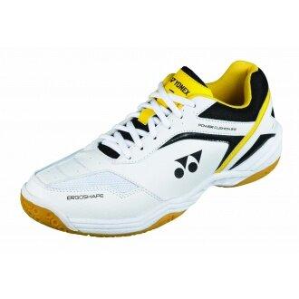 Yonex SHB 33 weiss/gelb Badmintonschuhe Herren