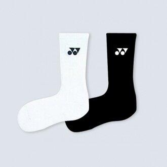 Yonex Socken 2015 schwarz Herren 1er