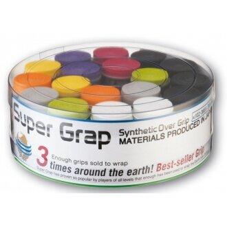 Yonex Super Grap 36er sortiert