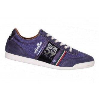 Ellesse Ambrogio 59 Low blau Sneaker Herren (Gr��e 43+44)