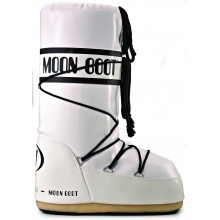 MoonBoot Vinil weiss Damen (42-44)
