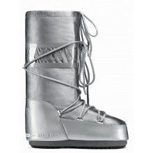 MoonBoot Glance silber Damen (39-41)