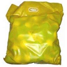 Topspin Practice Trainingsb�lle gelb/gr�n 60er