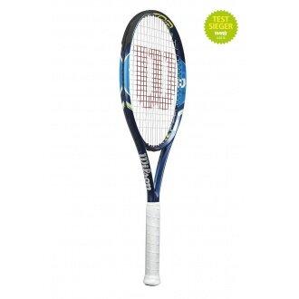 Wilson Ultra 100 2016 Tennisschläger - besaitet -