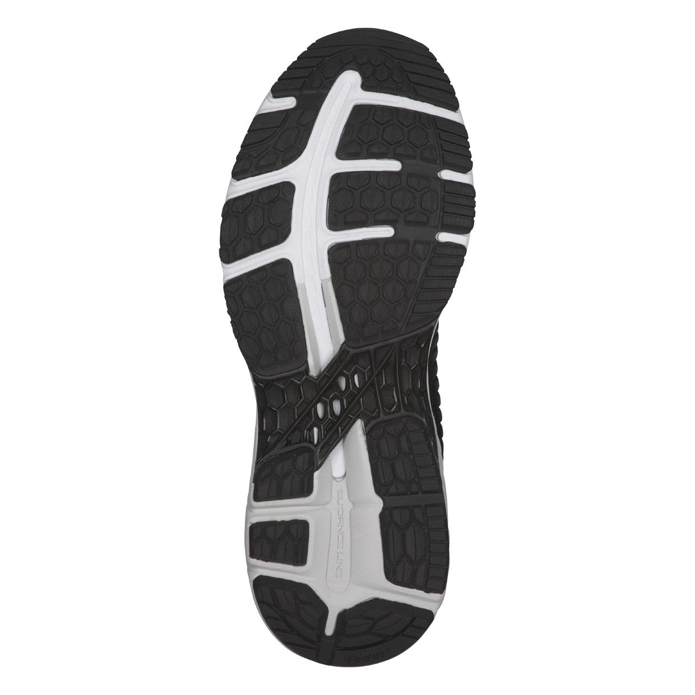 Schoenen Sport en vakantie 1012A026-003 schwarz Asics Gel ...