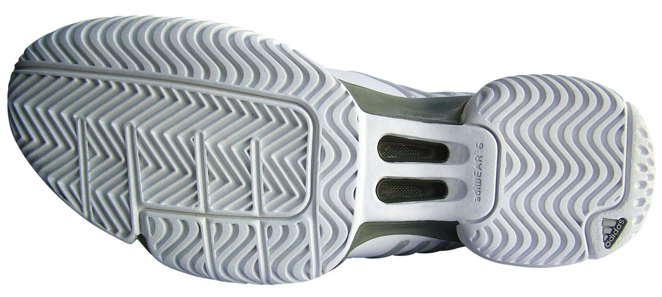 CC Damen II Tennisschuhe adidas Divine byv7f6gY
