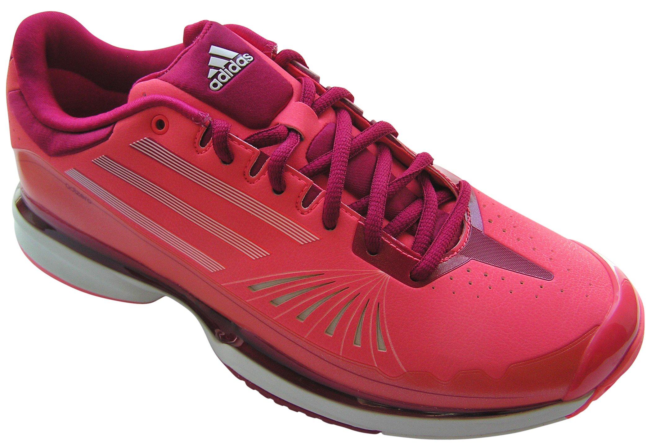 adidas adizero Tempaia Tennisschuhe Damen (Größe 36,5)