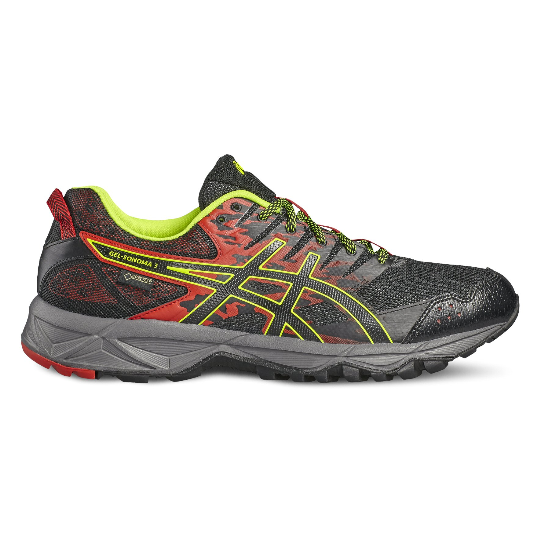 Asics Gel Tennis Shoes