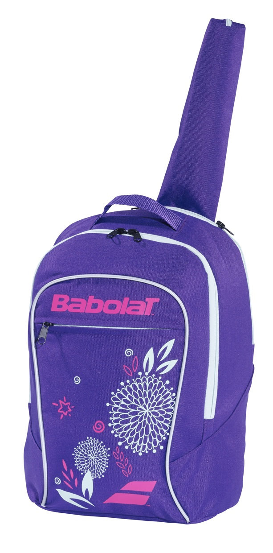 Babolat Rucksack Club Junior 2019 violett