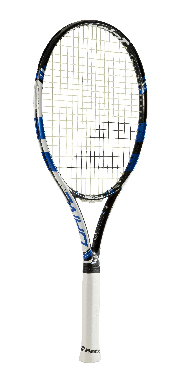 Babolat Pure Drive 107 2015 Tennisschläger - unbesaitet -
