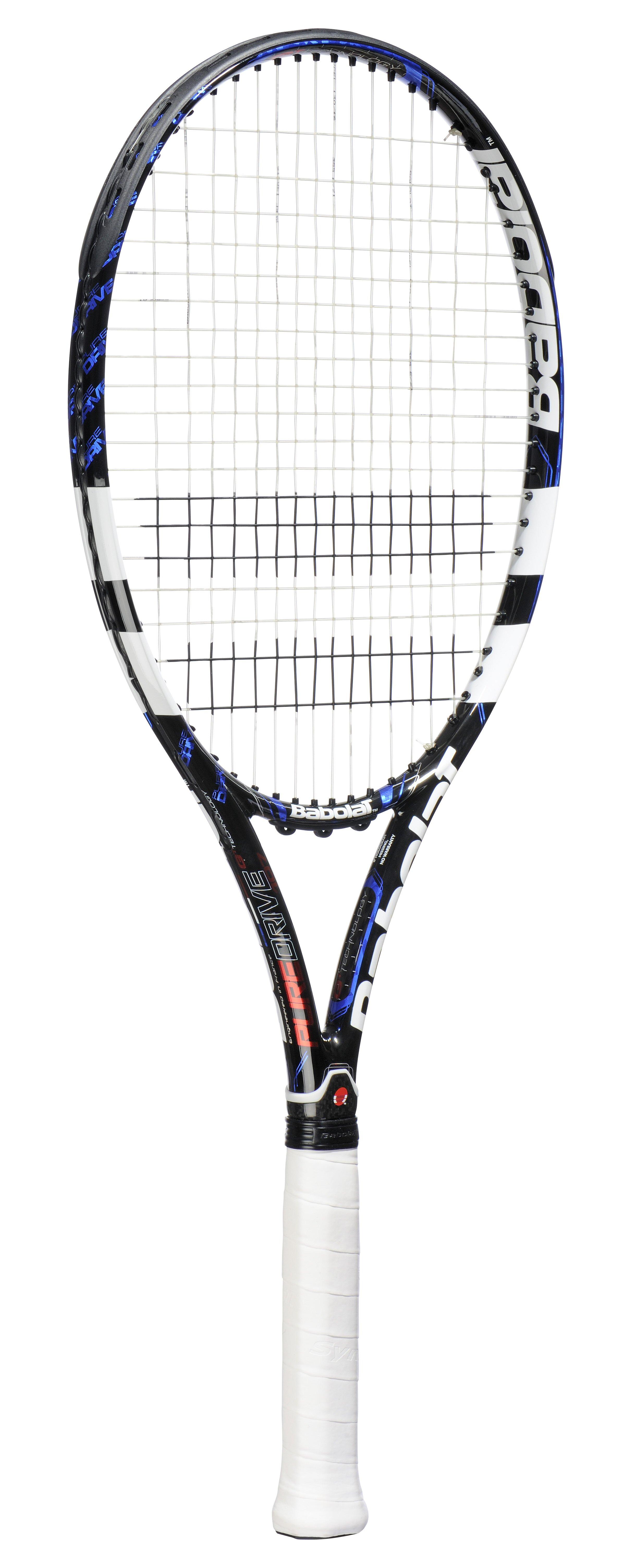 Babolat Pure Drive 107 GT 2012 Tennisschläger
