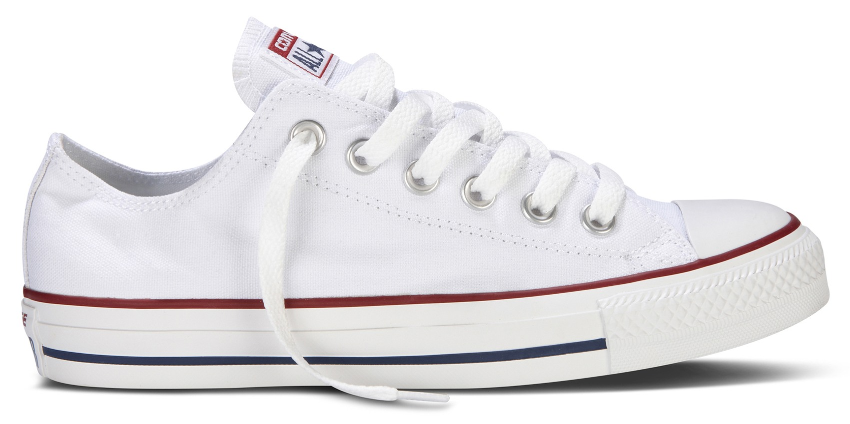 Converse Chucks Damen Weiß