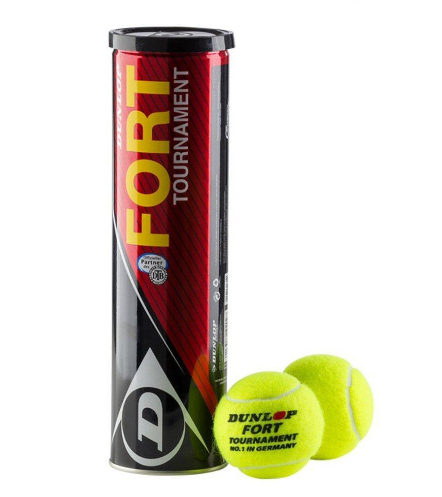 Dunlop fort tournament