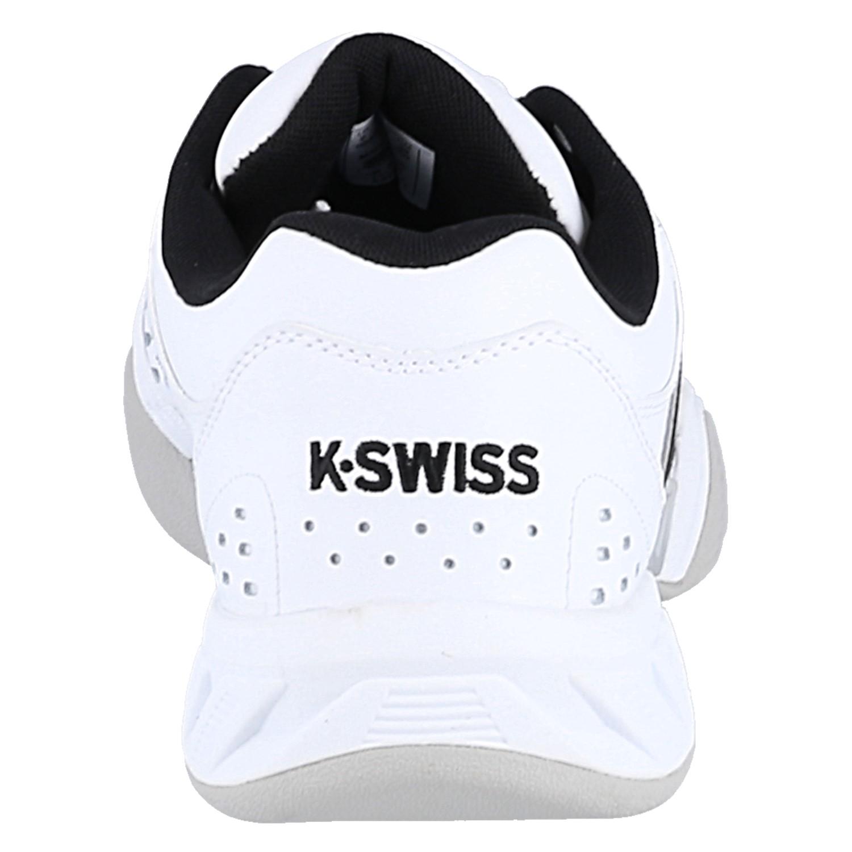 Details zu K Swiss BIGSHOT LIGHT LTR CARPET Herren Indoor Tennisschuhe 05446 129 weiß