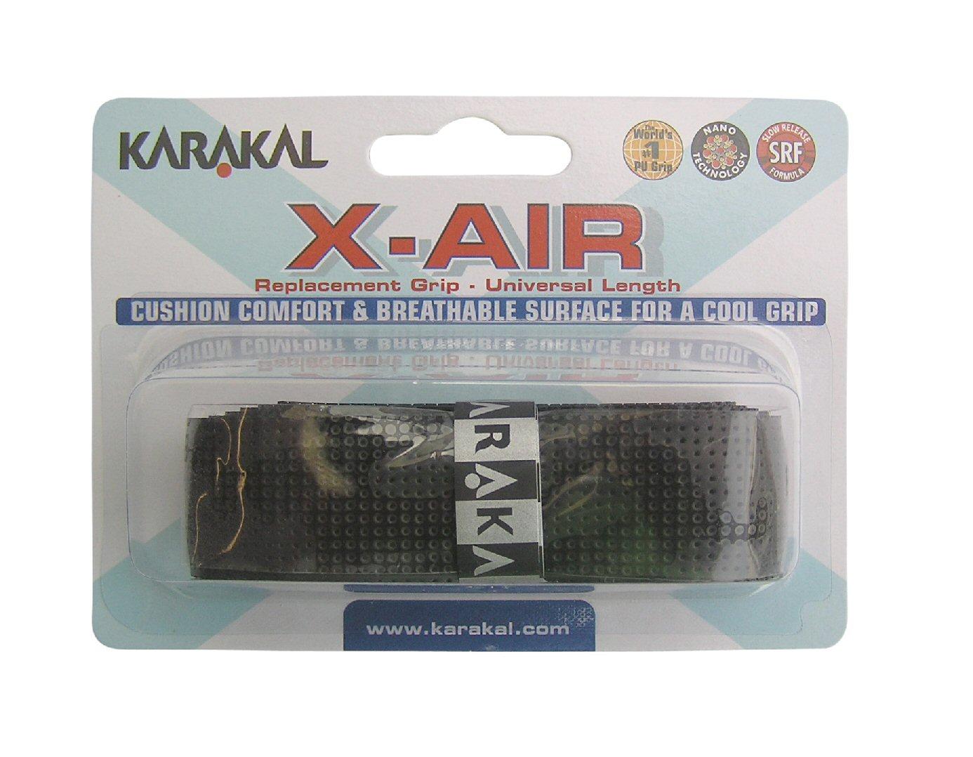 Karakal X-Air Replacement Grip