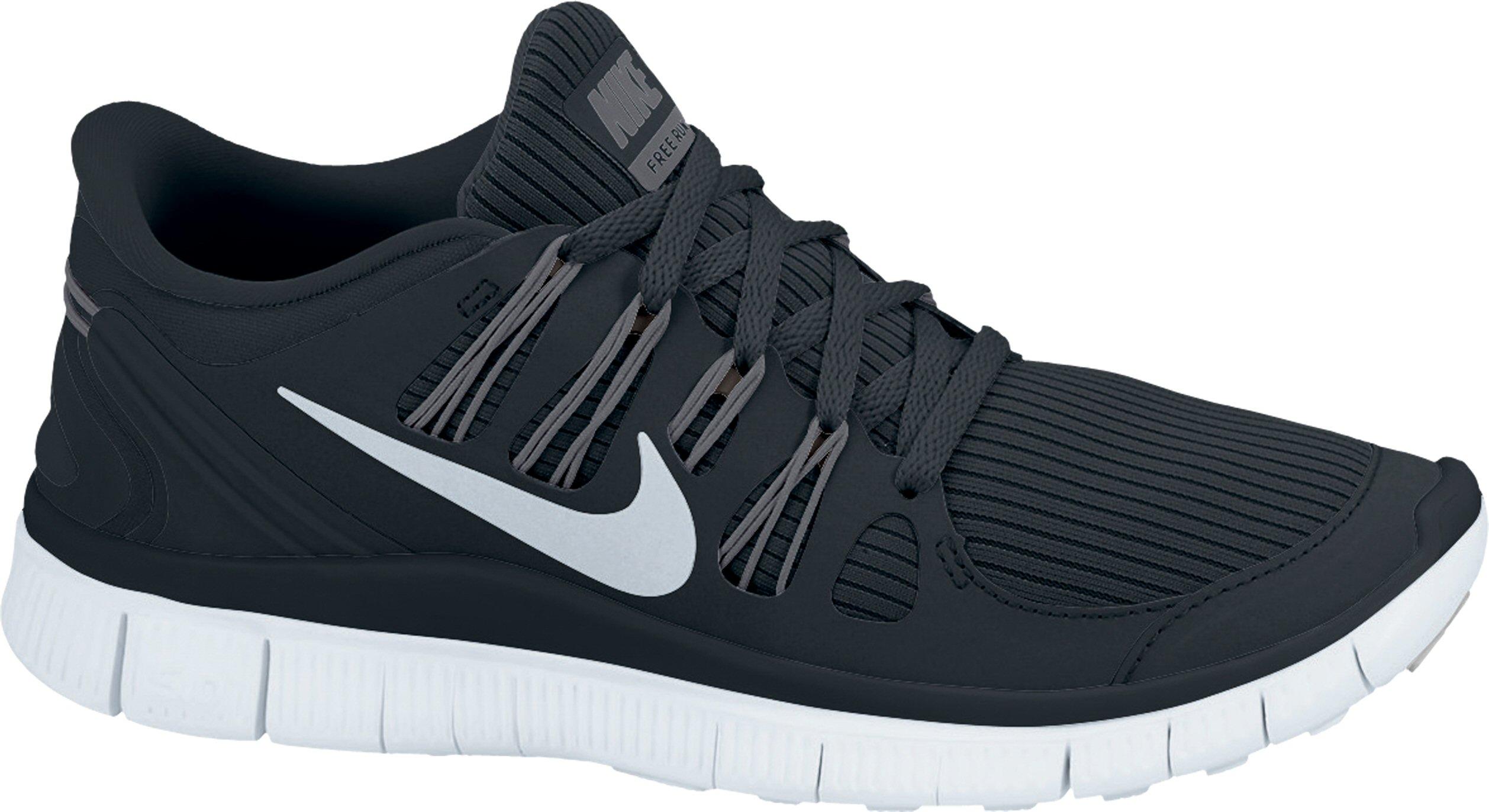 Nike Free 5.0 Schwarz Damen