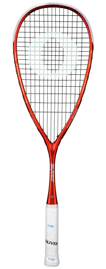 Oliver Apex 550 CE 2018 Squashschläger