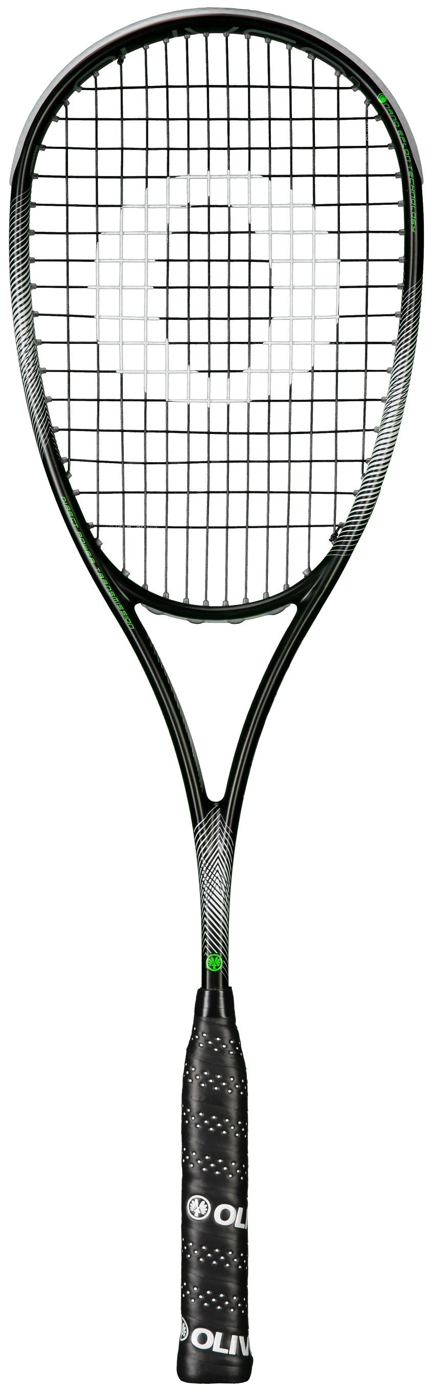 Oliver Edge 6 CE 2019 Squashschläger