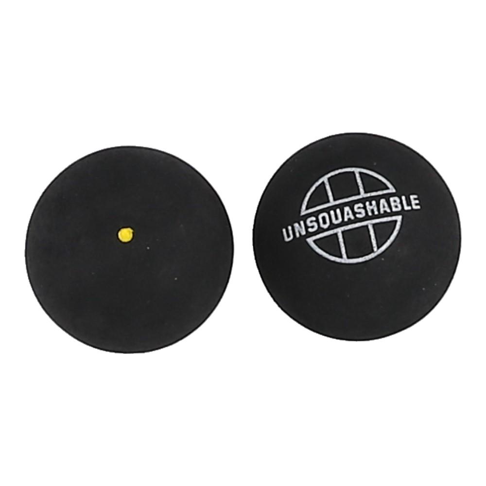 Unsquashable Squashball (1 Punkt) 25er Beutel