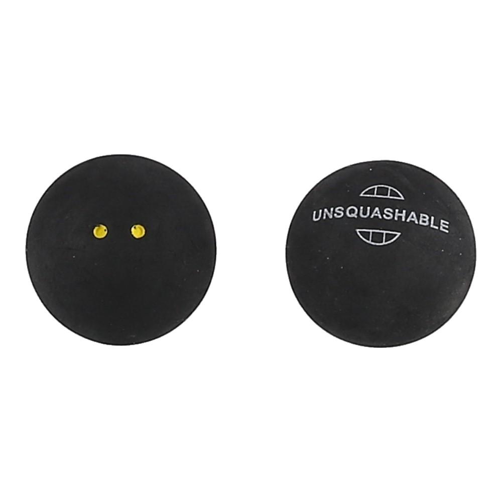 Unsquashable Squashball (2 Punkt) 25er Beutel