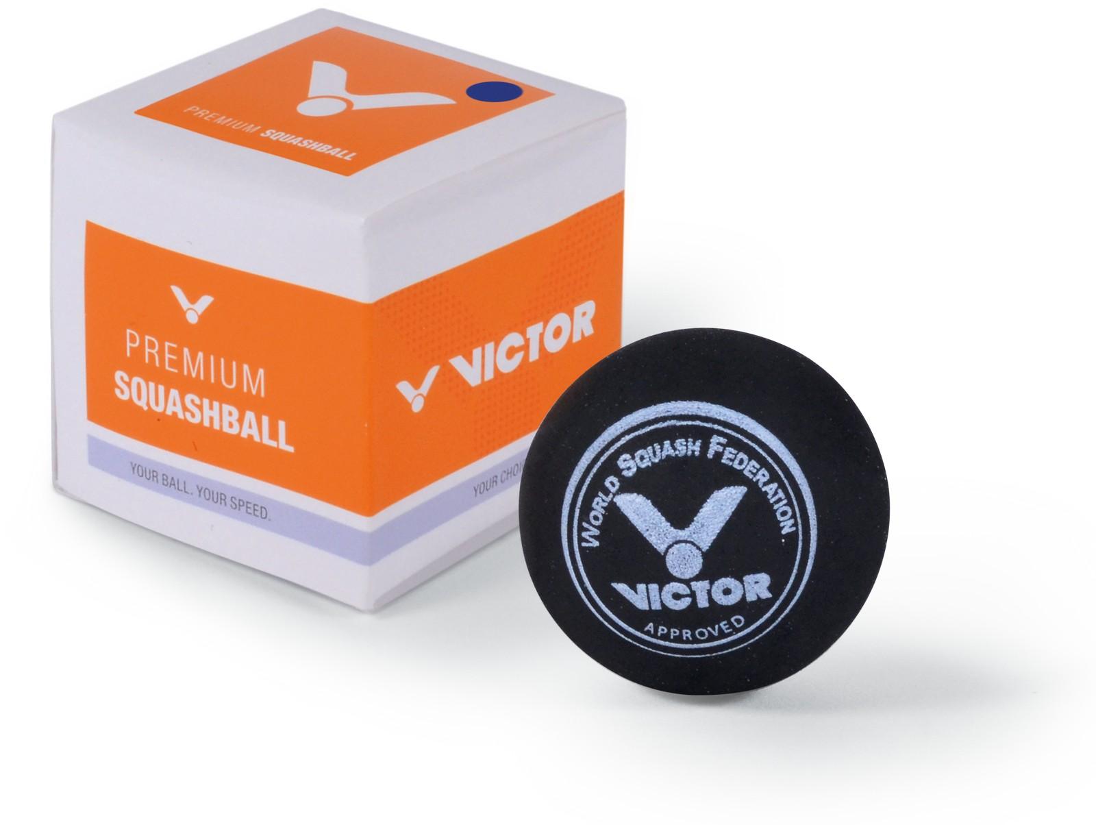 Victor Squashball (schnell)