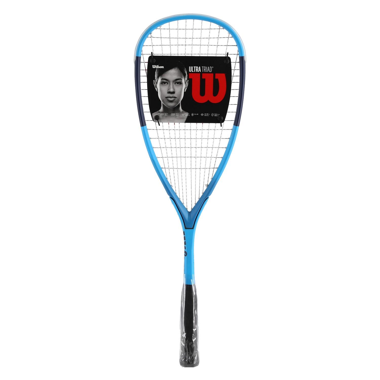 Wilson Ultra Triad 2018 Squashschläger
