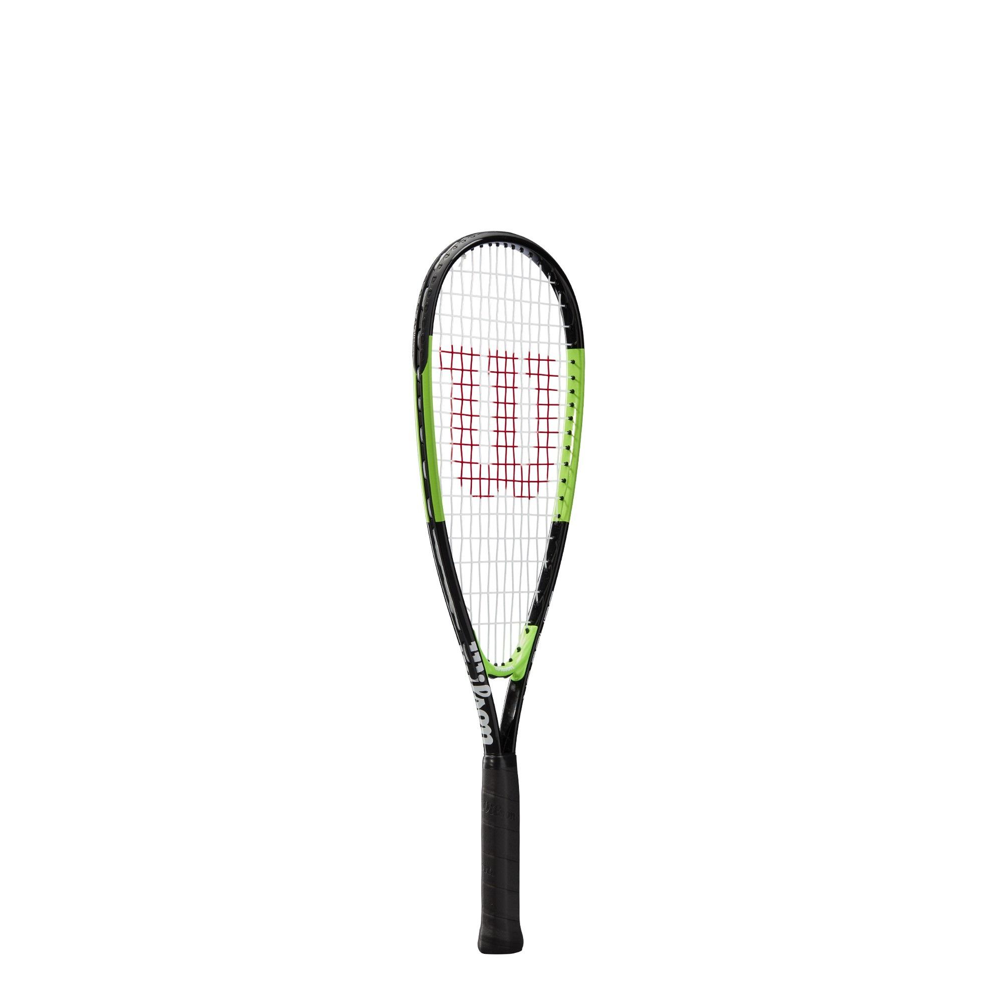 Wilson Blade Junior 2018 Squashschläger