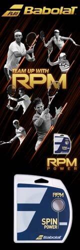 Babolat RPM Tennissaiten