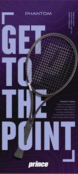 Prince Phantom 2020 Tennisschläger