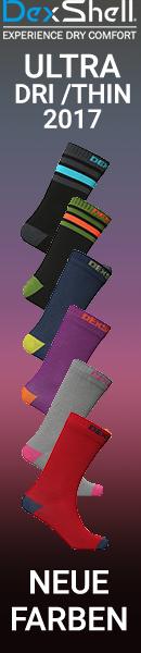 Dexshell Socken