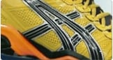 Asics Resolution 3