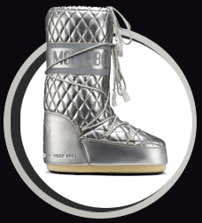 Moonboots Queen Modelinie