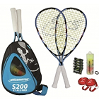 Speedminton s200 Set (2013)