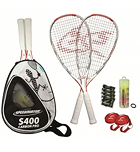Speedminton s400 set (2014)