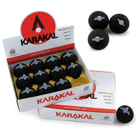 Karakal Squashball (1 Punkt)
