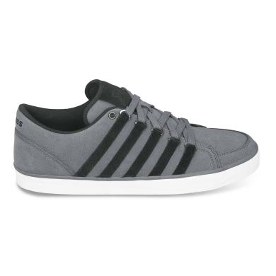 KSwiss Gowmet II VNZ charcoal Sneaker Herren