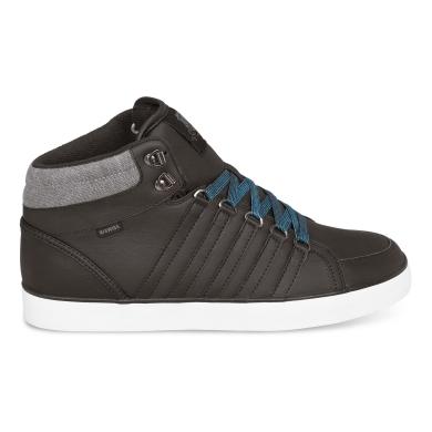 KSwiss Gowmet II MID VNZ schwarz/blau Sneaker