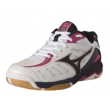 Mizuno Wave Rally 4 Indoorschuhe Damen